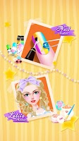 Screenshot of Beauty Fashion Salon