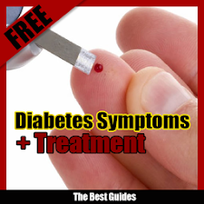 Diabetes Symptoms Treatment
