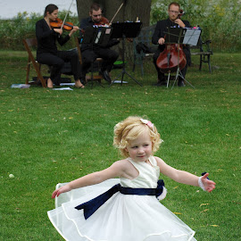 Dance to the Music by Ron Traeger - Wedding Other