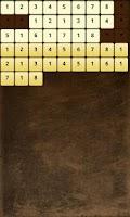 Screenshot of Number Game