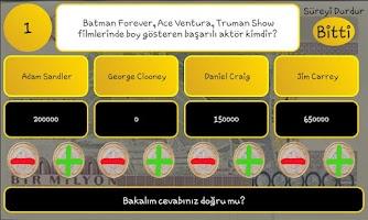 Screenshot of Hey-Canlı Para