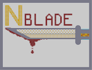 Thumbnail of the map 'N Blade'
