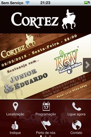 Bar Cortez