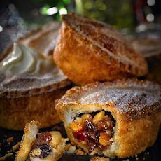 Kapture's Spiked Mince Pies