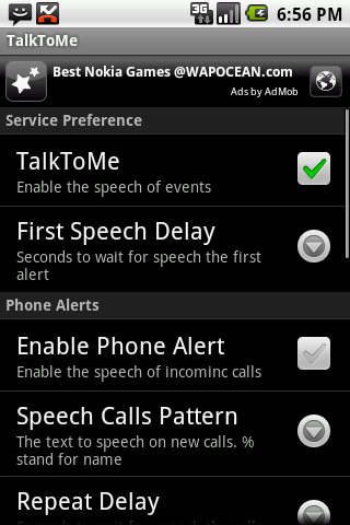 Talk2Pak for Android - Appszoom