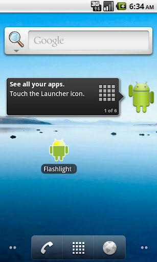 Flashlight Lite