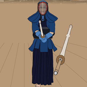 Finger Kendo For PC / Windows 7/8/10 / Mac – Free Download