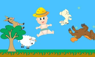 Screenshot of Virtual Rattle Farm