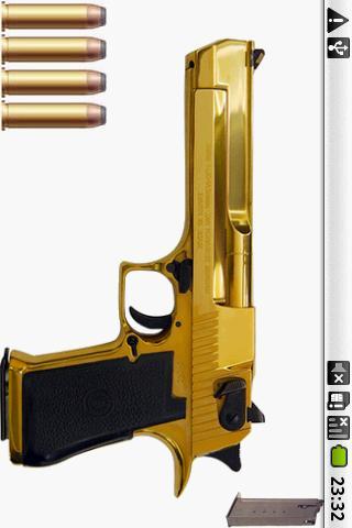 【免費娛樂App】槍:沙漠之鷹-APP點子