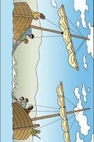 Screenshot of Children's Bible