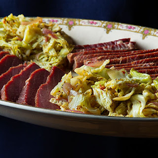 Creamed Corned Beef Recipes