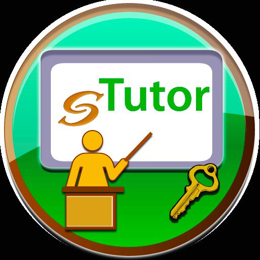 sTutor-PSAT/SAT Vocab Pro(Key) LOGO-APP點子