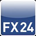 FX24 icon