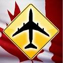Canada Travel Guide icon