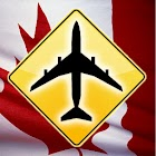 Canada Travel Guide icon