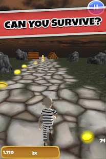Convict Escape Jail Break - screenshot