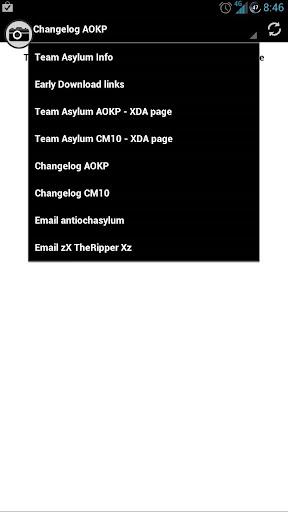 【免費娛樂App】Team Asylum Extras-APP點子
