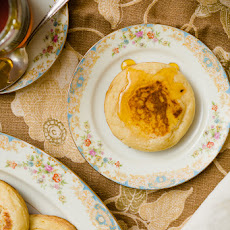 What Is a Crumpet? Plus, a Simple Crumpet