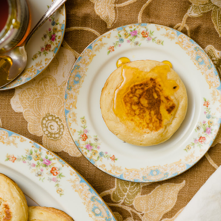 What Is a Crumpet? Plus, a Simple Crumpet Recipe | Yummly