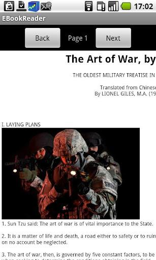 The Art of War Original Edit