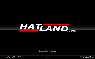 Screenshot of HATLAND