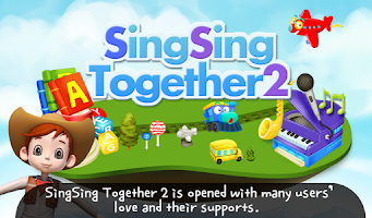 Screenshot of Sing Sing Together 2 Free