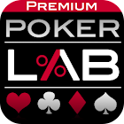 pokerLab. Premium - poker odds icon