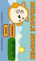 Screenshot of Miracle Jumper Lite