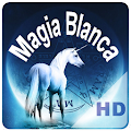 Magia Blanca hechizos rituales APK for Bluestacks