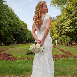 by Elena Cosma - Wedding Bride