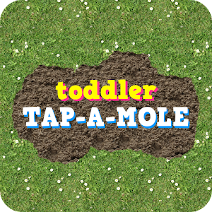 Toddler Tap-A-Mole for PC