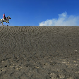 Bromo by Arkan Faeyza - Landscapes Travel