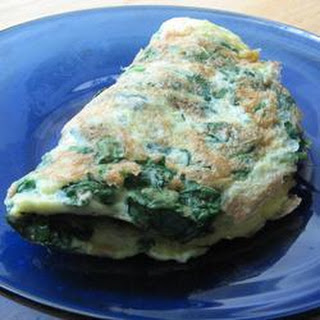 Low Calorie Spinach Omelette Recipes