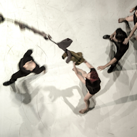 Street dance by Simon Kovacic - News & Events Health ( street, dance )