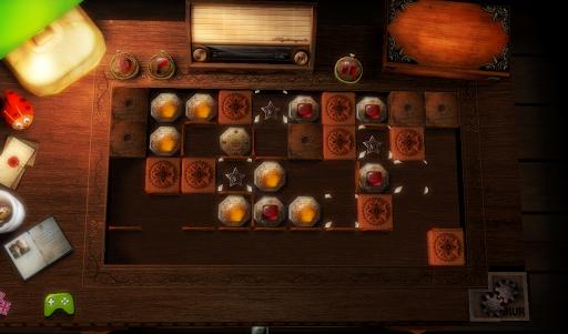 Grandpas Table HD - screenshot