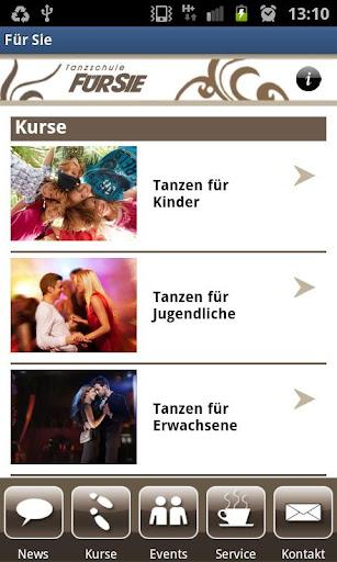 【免費生活App】Tanzschule Für Sie-APP點子