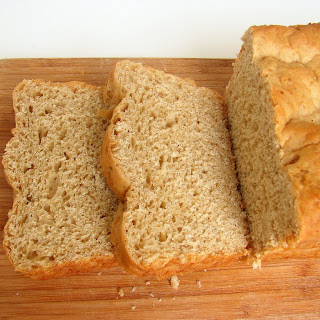 Micro Brewery Honey Wheat Bread