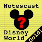 Disney World Secrets Gold! icon