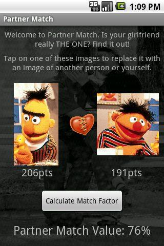 【免費生活App】Photo Partner Match-APP點子
