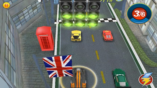 Cars 2 Read and Race - screenshot