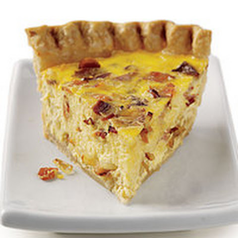 10 best rachael ray quiche recipes yummly for Good quiche recipes easy