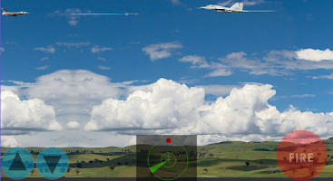 Screenshot of PAF - The Art of Interceptors