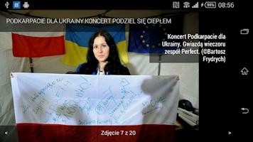 Screenshot of Nowiny 24