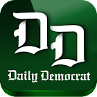 Daily Democrat icon