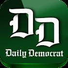 Daily Democrat icon