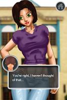 Screenshot of Casanova - Blind Date free