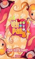 Screenshot of LoliPang!