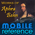 Works of Aphra Behn icon