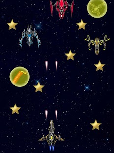 Alien Galaxy War - screenshot