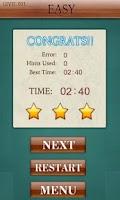 Screenshot of Sudoku Fun